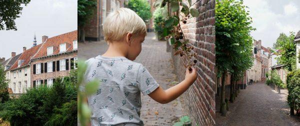 muurhuizen amersfoort wandeling stadswandeling dagje uit shoppingroute