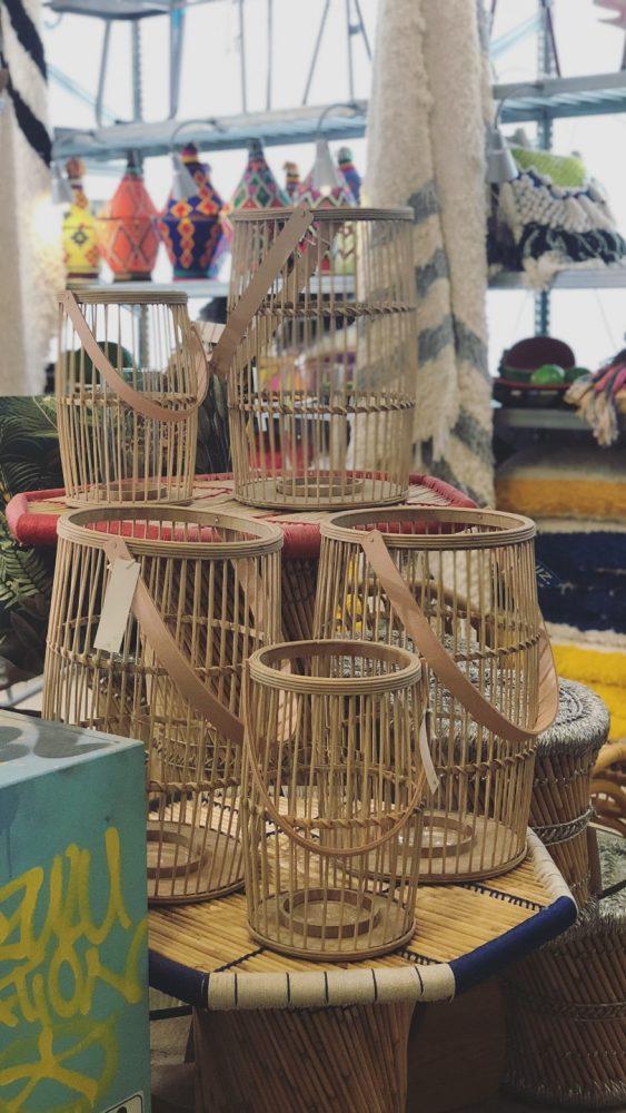 rotan windlichten sluiz ibiza boho woonwinkel