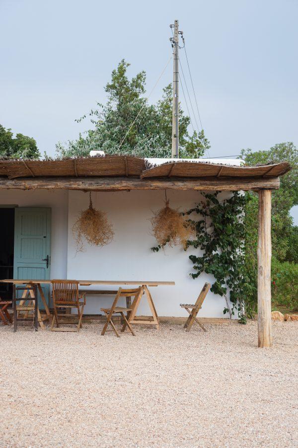 boerenhuisje terra masia