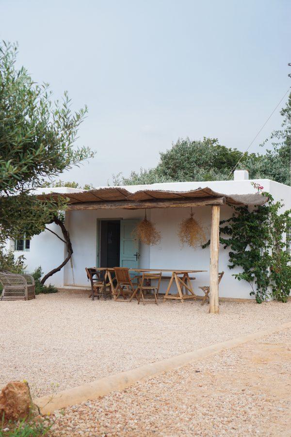 terra masia ibiza