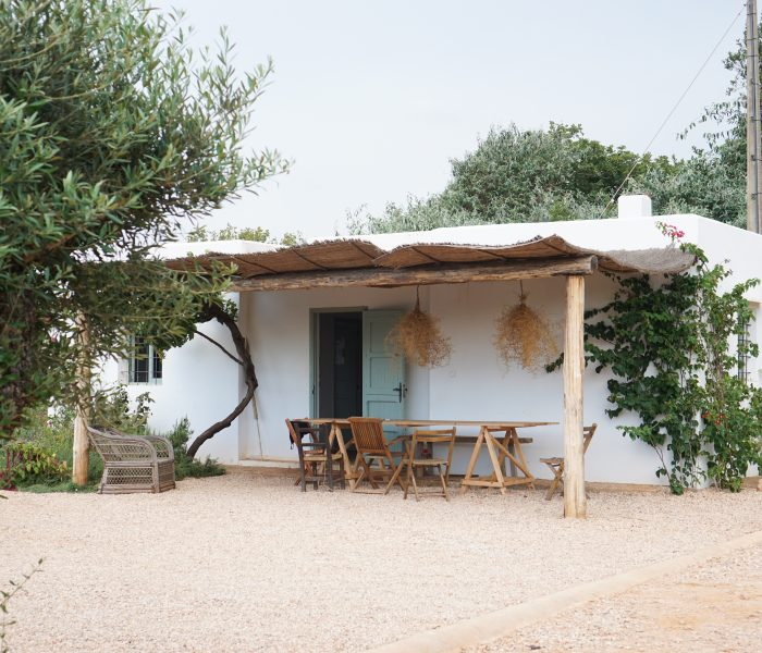 Biologisch eten op Ibiza: from farm to table!