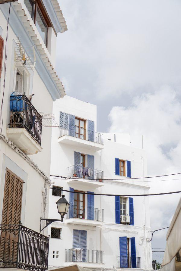 Ibiza stad bezoek shop tips