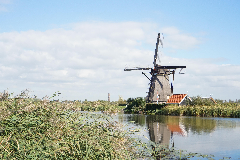 Nazomeren met Stayokay Dordrecht
