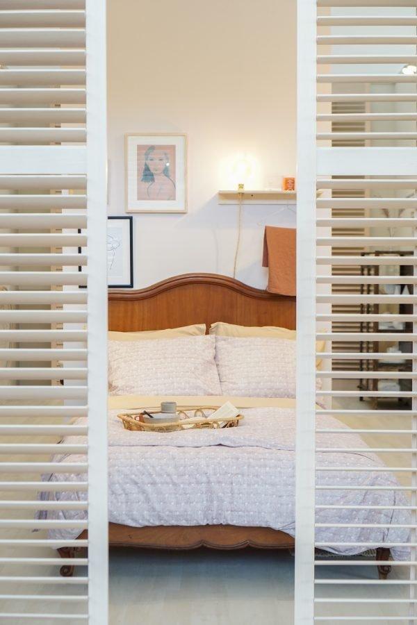 slaapkamer woonbeurs ariadne at home