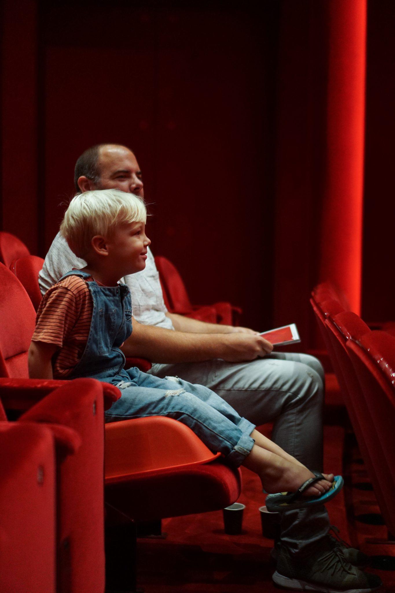 DeLaMar Theater kindervoorstelling kindertheater