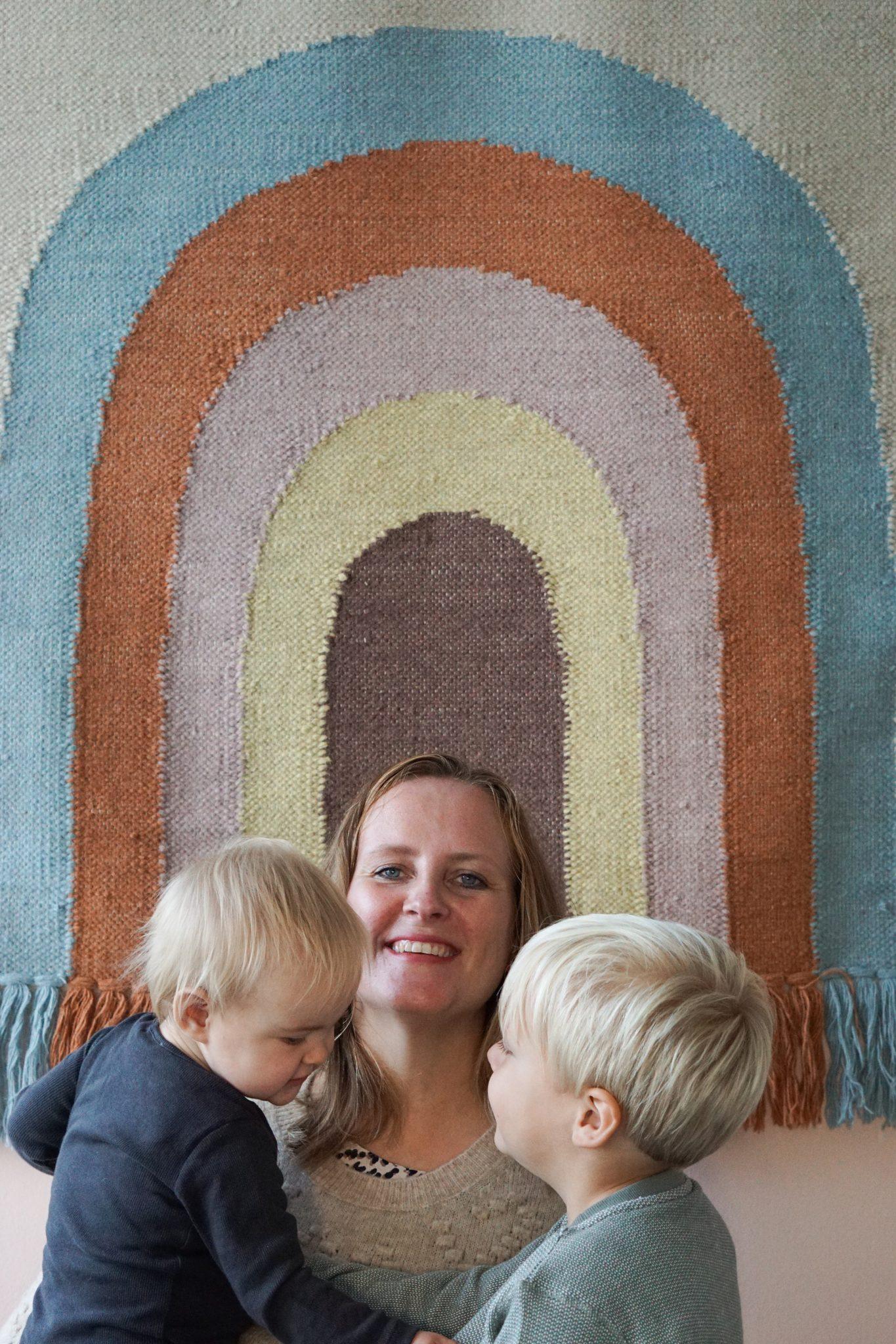moederschap voor jezelf zorgen gezichtslaserbehandeling