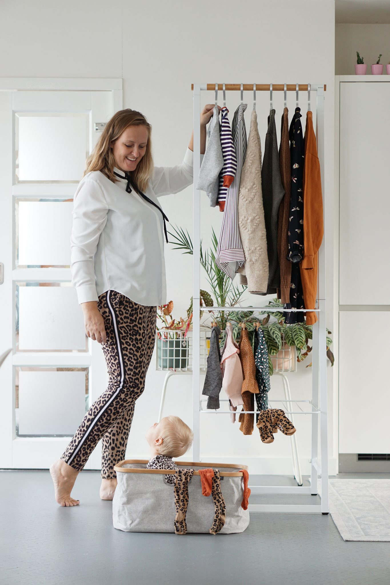 brabantia linn collectie 2018