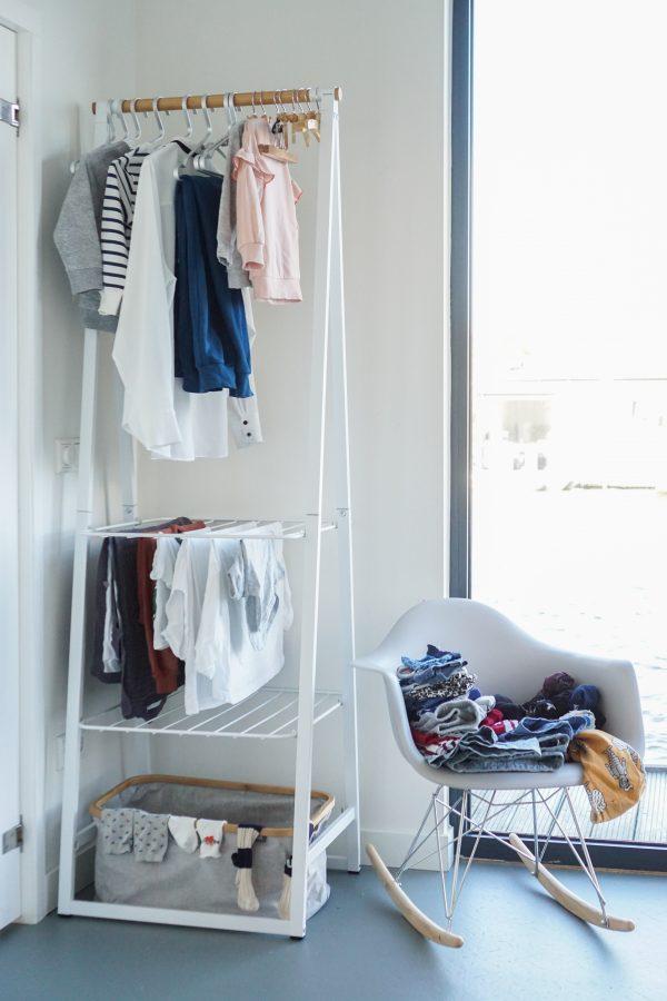 wassen strijken huishouden brabantia linn
