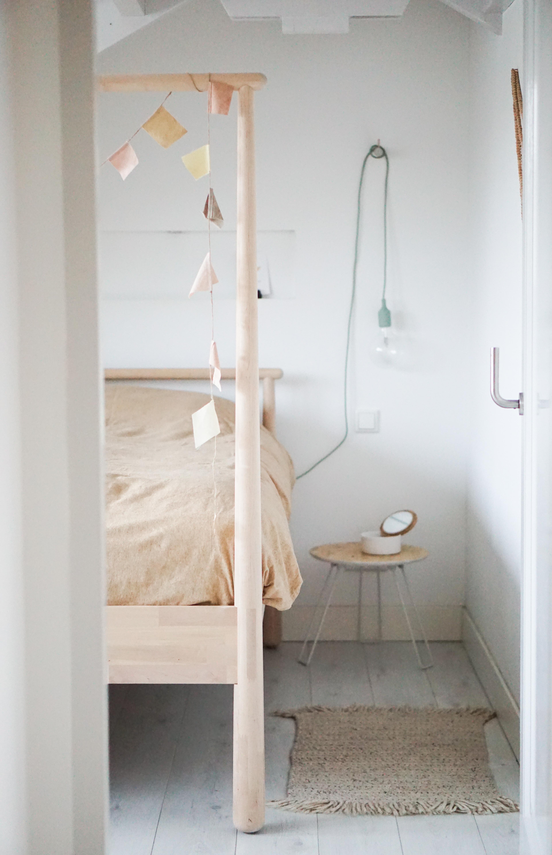 Een mooie slaapkamer én goede nachtrust: hoe pak je dat aan?