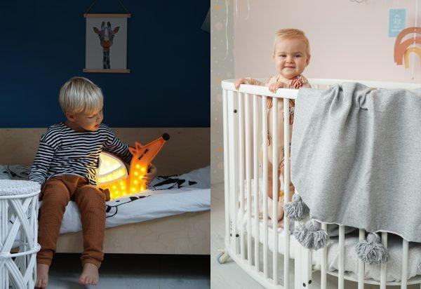 Petite Amélie webshop babykamer peuterkamer
