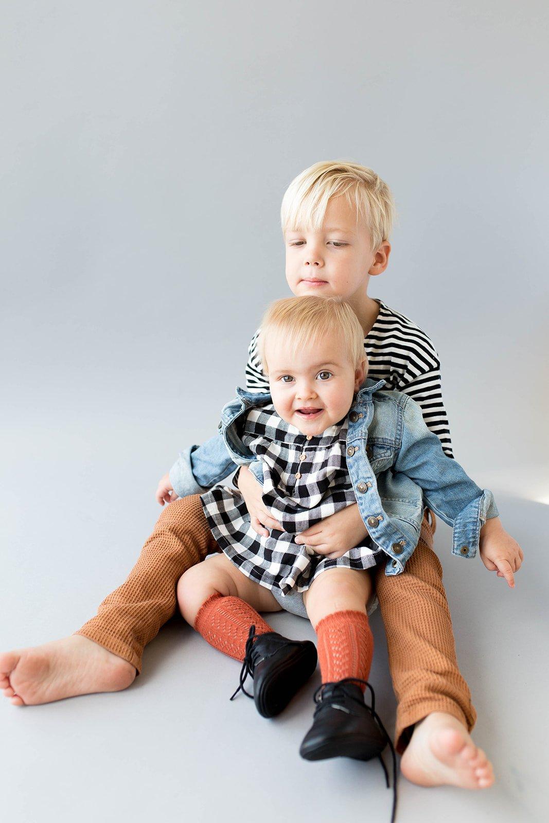 storiesbypien peuter baby fotoshoot