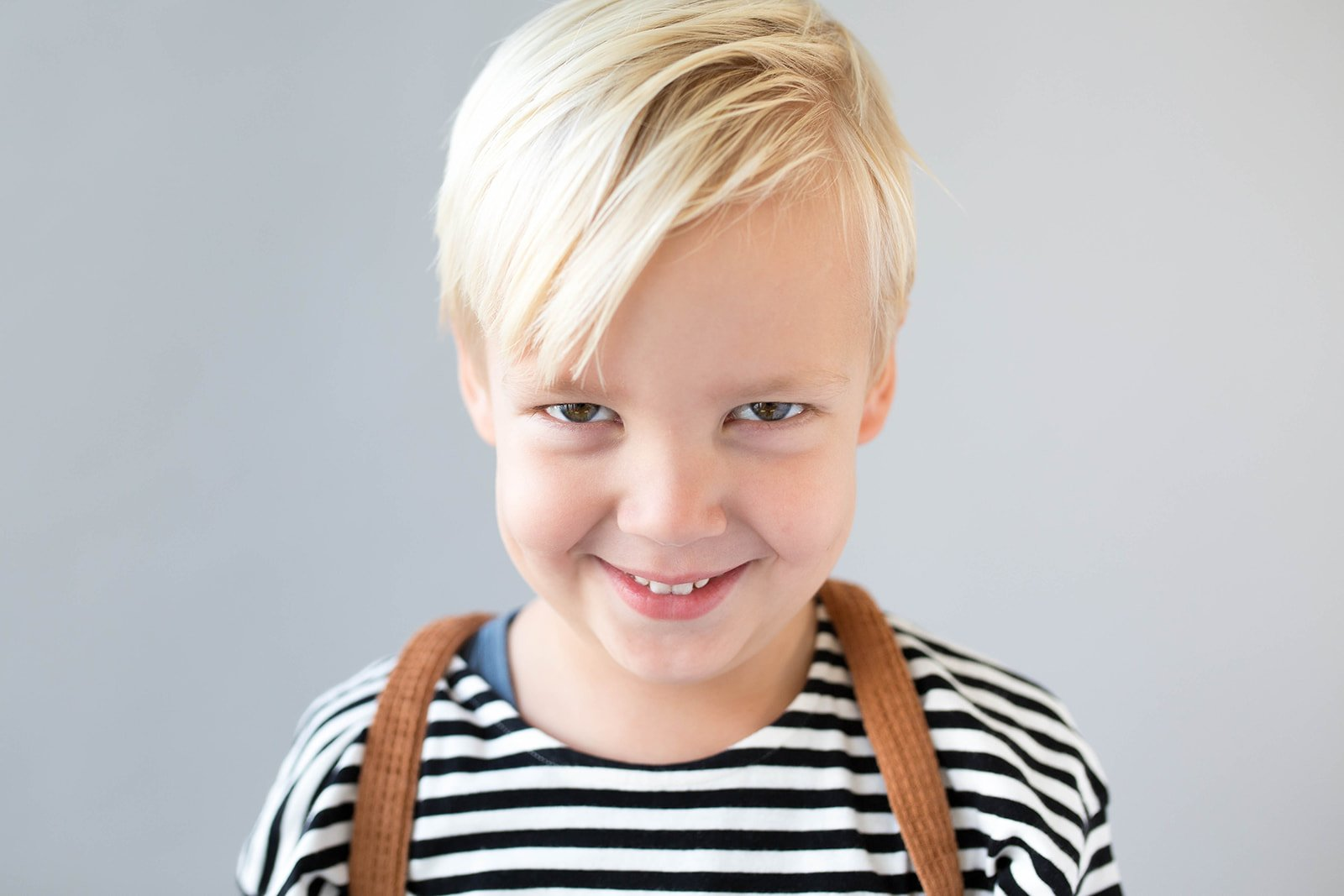 peuterpuber portretfoto