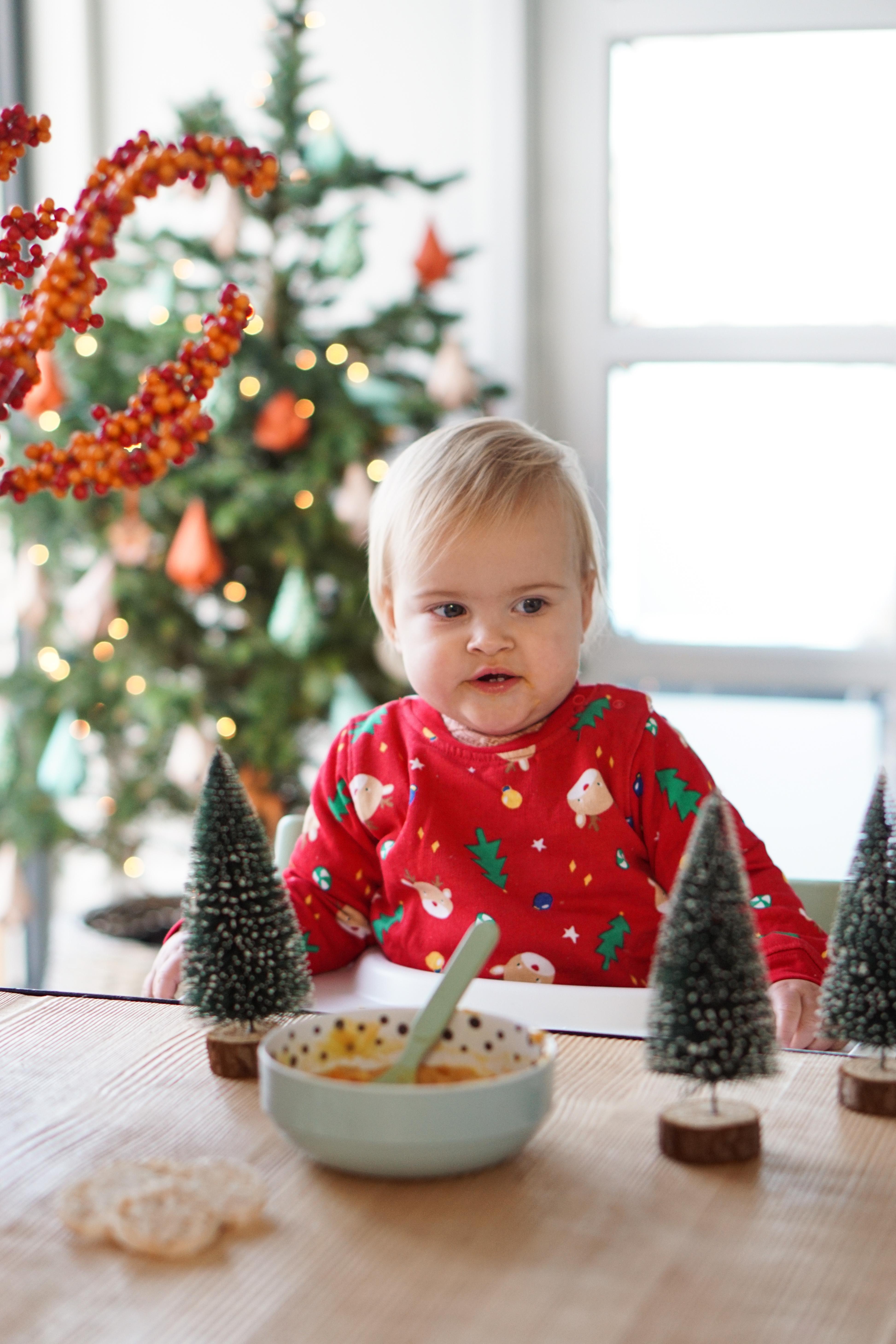 Mijn drie tips om de feestdagen met kleine kids te overleven!