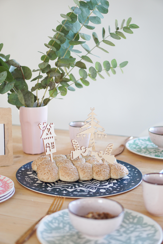 Winnen: het feestelijke winterservies van Engel!