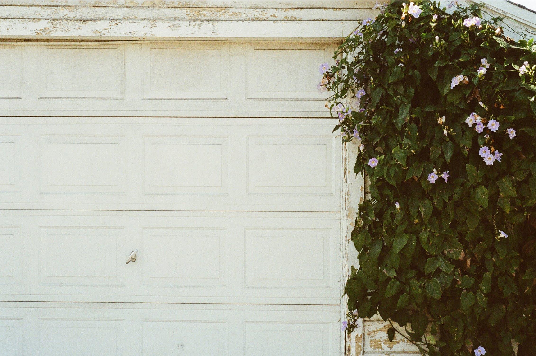 Maak van je garage of schuur extra leefruimte