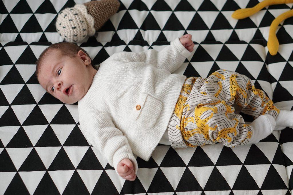 legging cheetah mots amsterdam baby