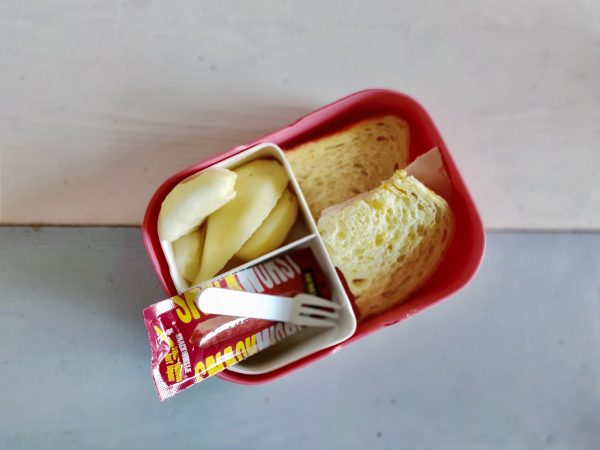 broodtrommel basisschool