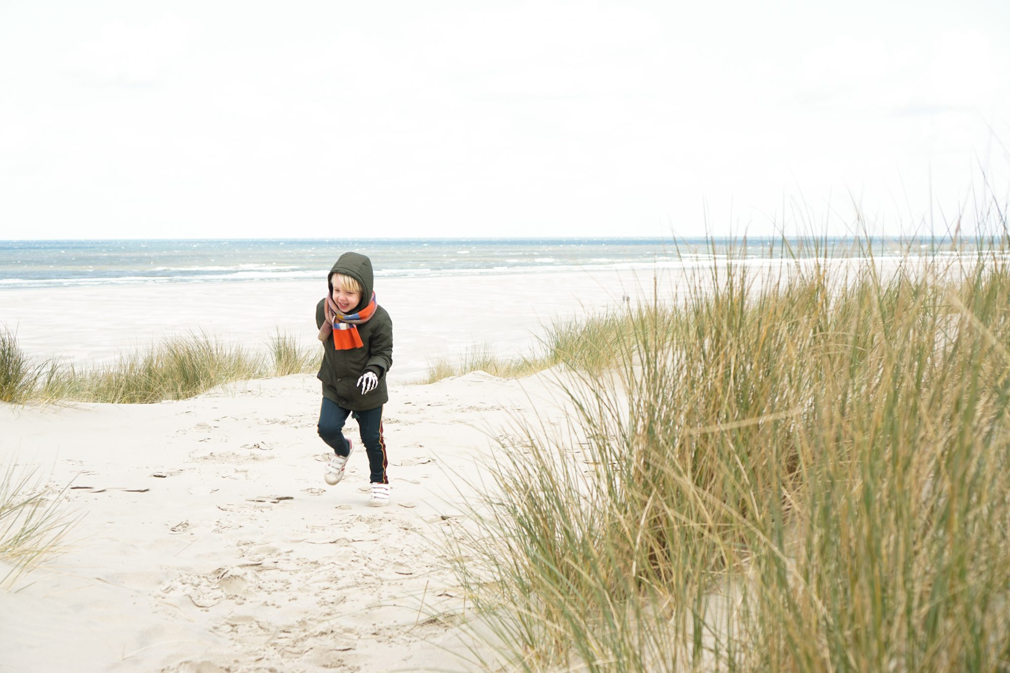 spelen strand terschelling