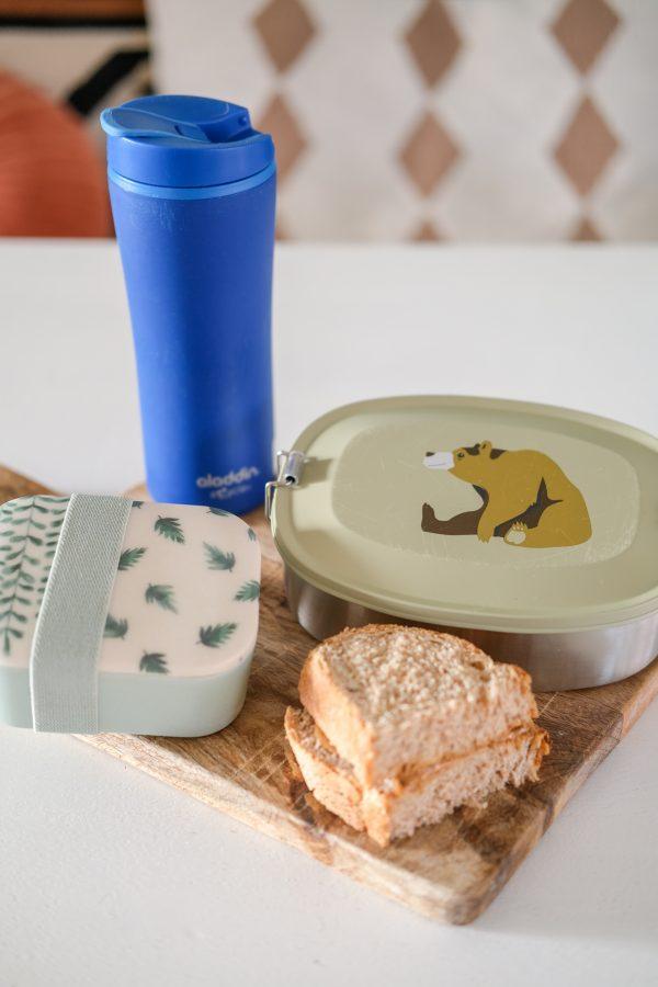 broodtrommel duurzaam
