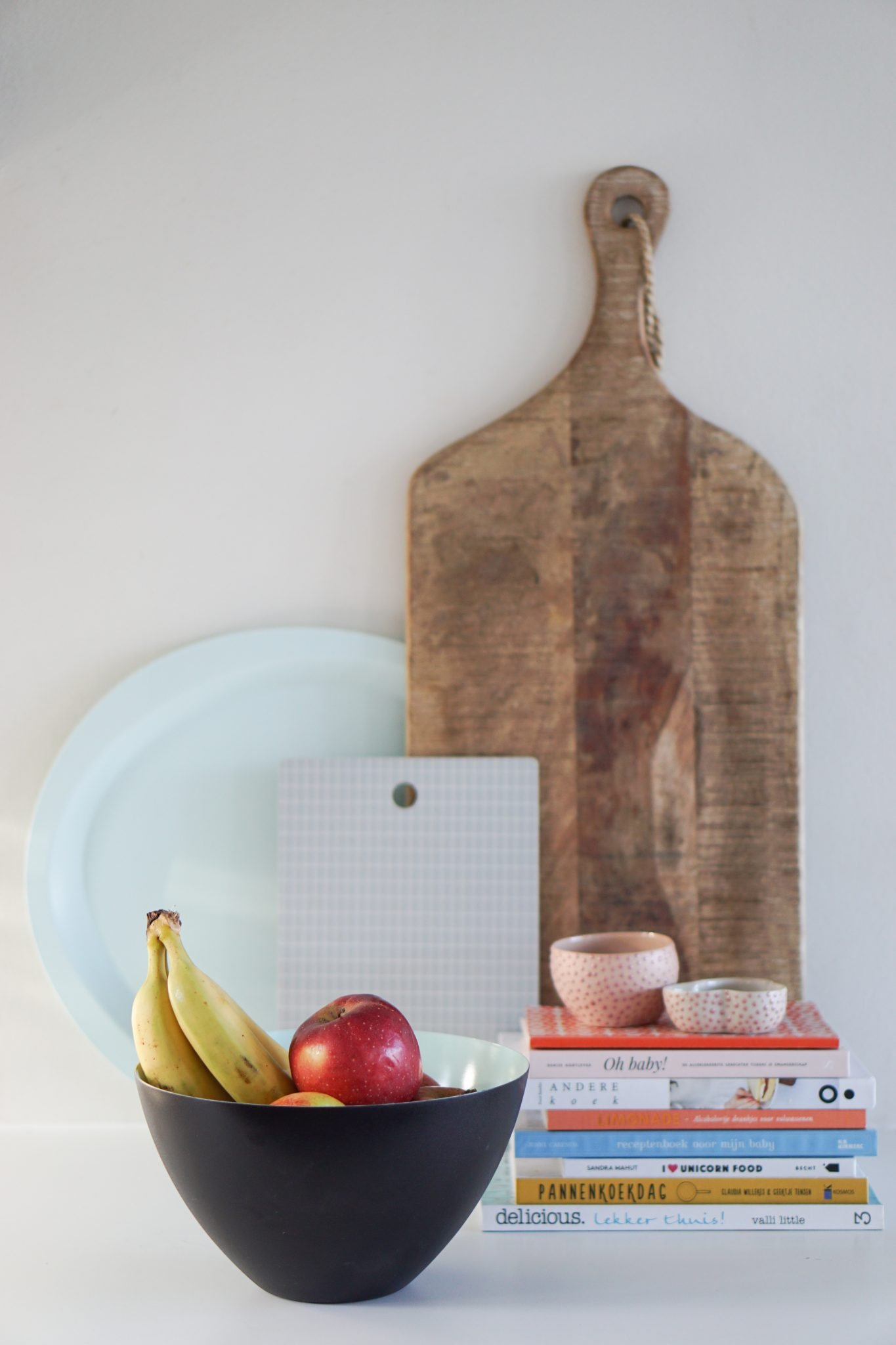 design fruitschaal keuken