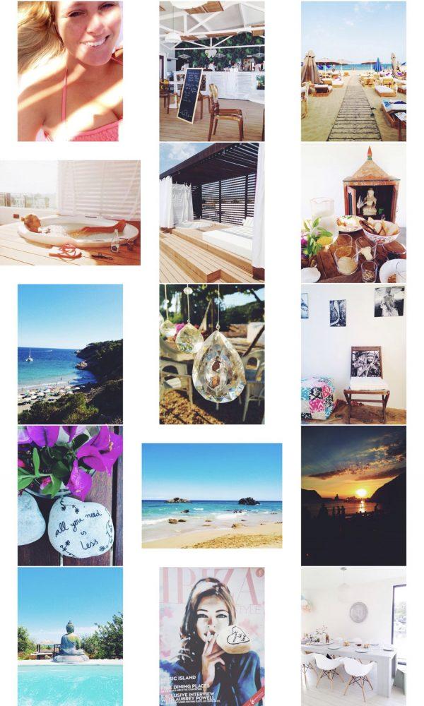 instagram ibiza