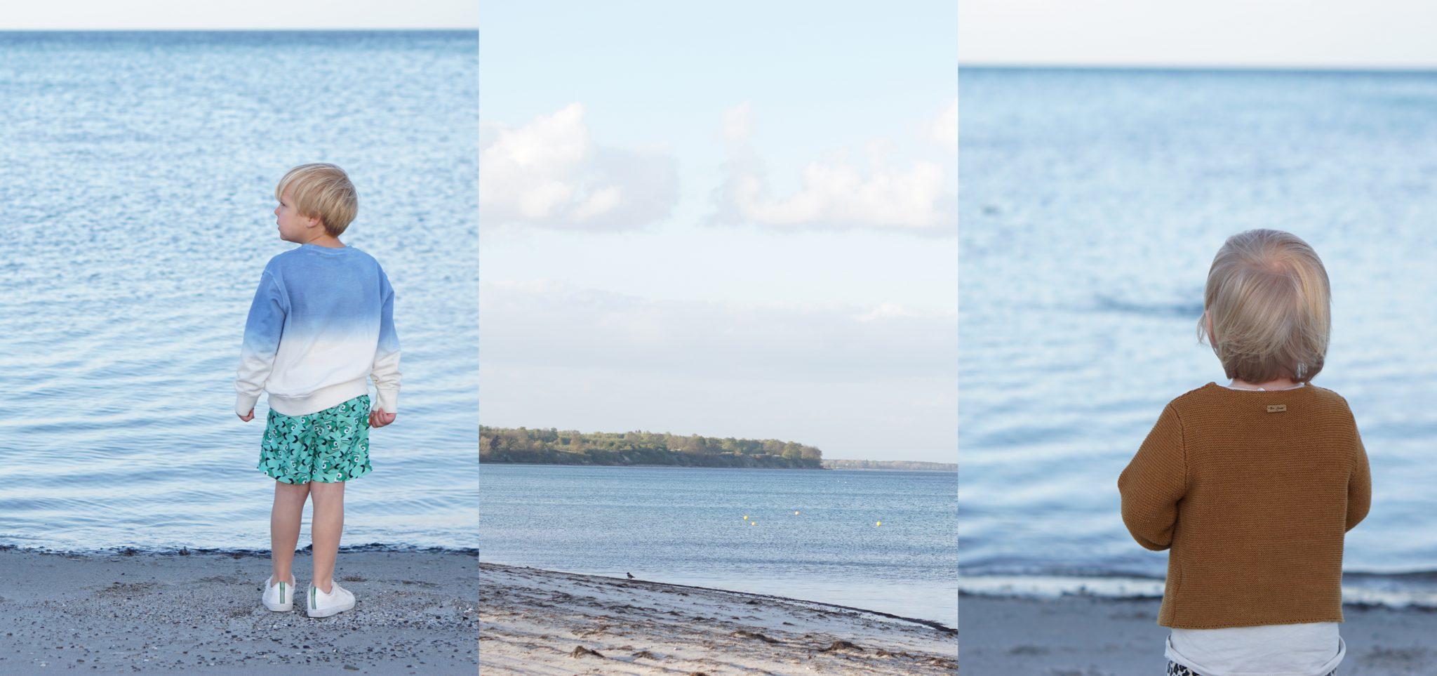 feddet strandwandeling denemarken