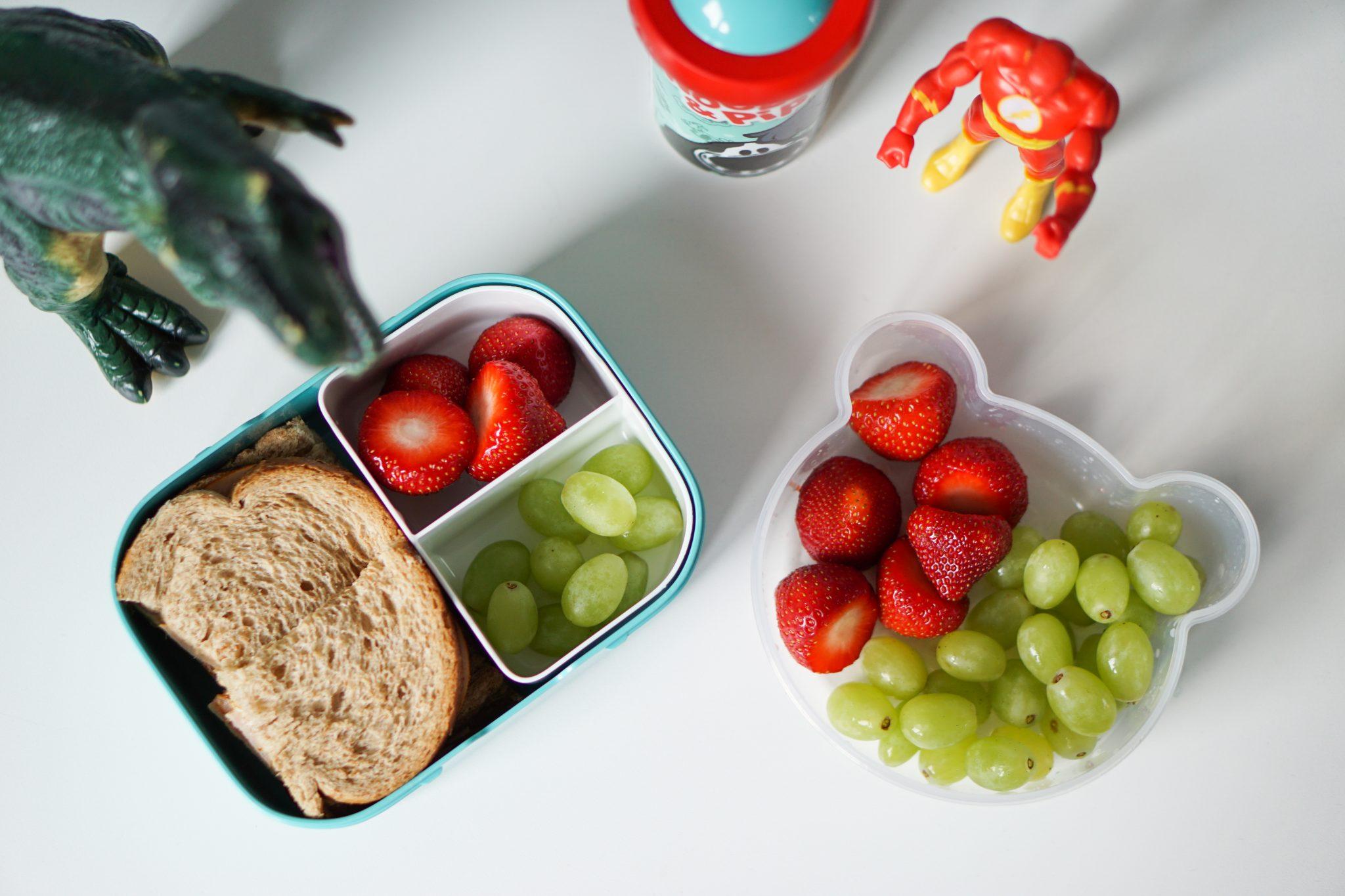lunch basisschool
