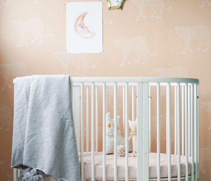3 tips voor het inrichten van de ultieme babykamer!