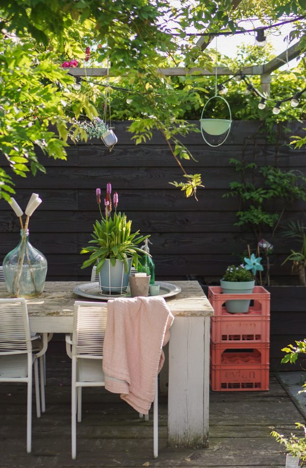 styling tuin