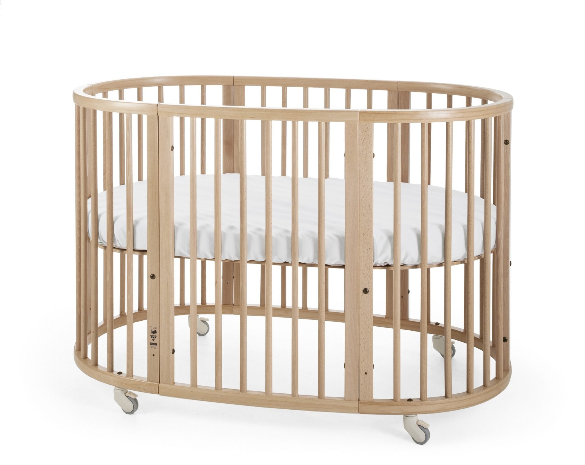 stokke sleepi natural