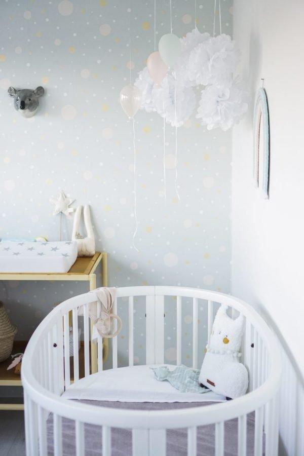 babykamer inrichten tips