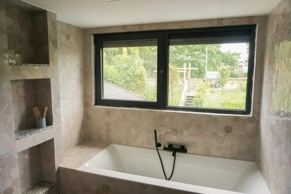 badkamer zelliges