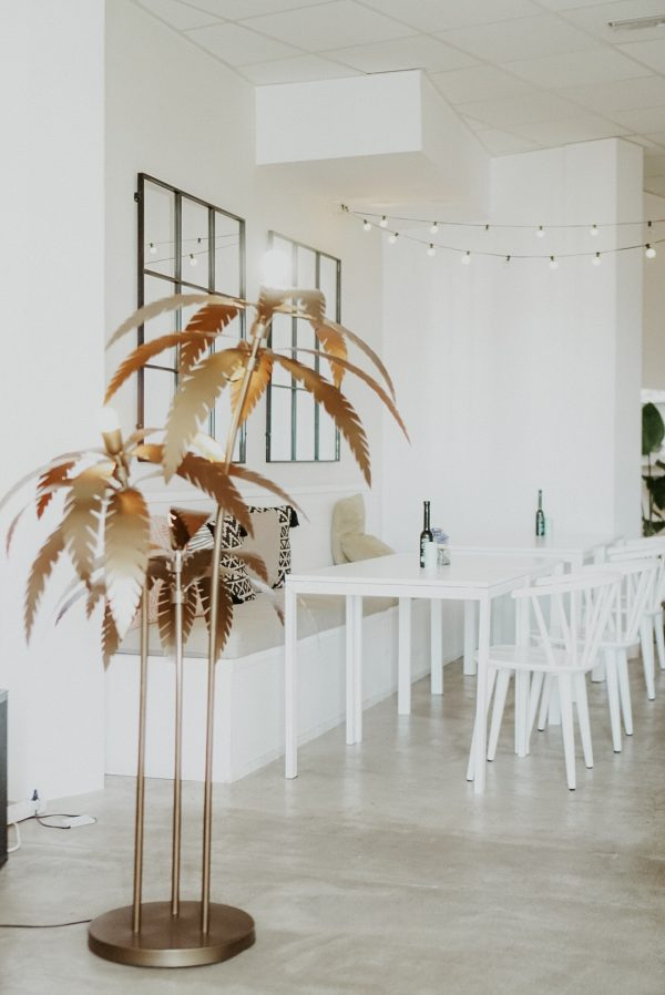 hotspot restaurant ibiza