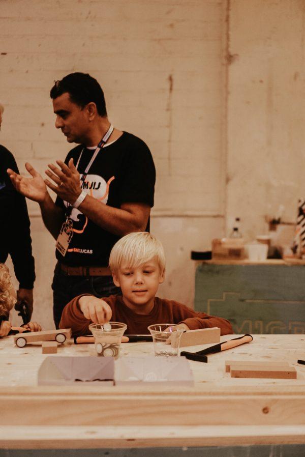 Eindhoven maker fair