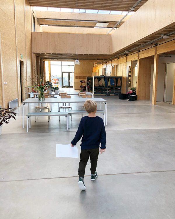 basisschool klein amsterdam