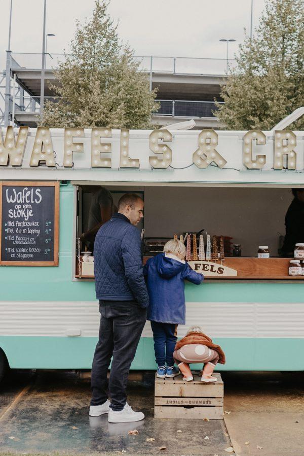 Foodtruck festival eindhoven
