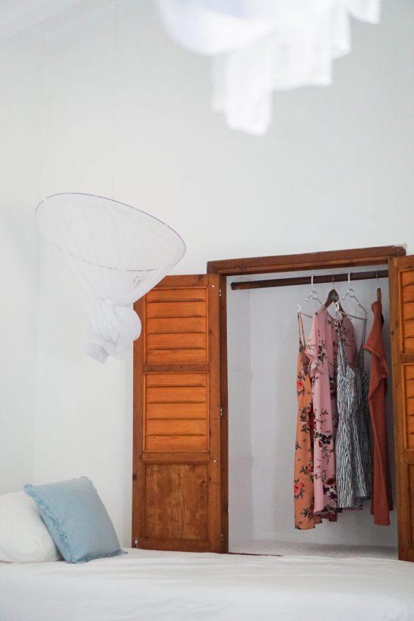slaapkamer ibiza stijl