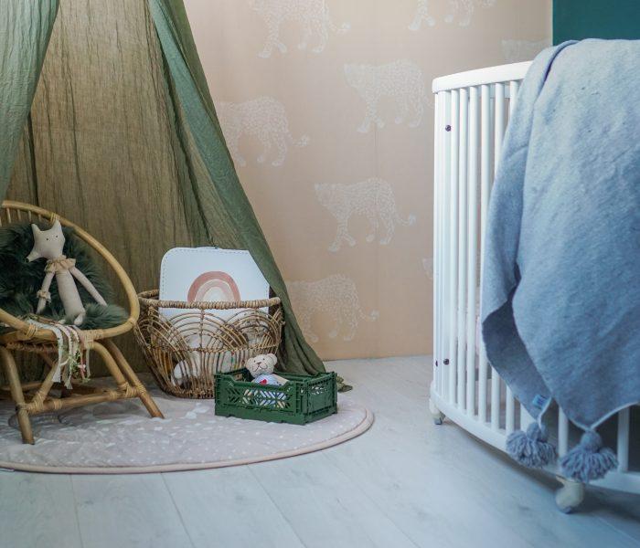 3 Stylingtips voor een winter wonderland meisjeskamer