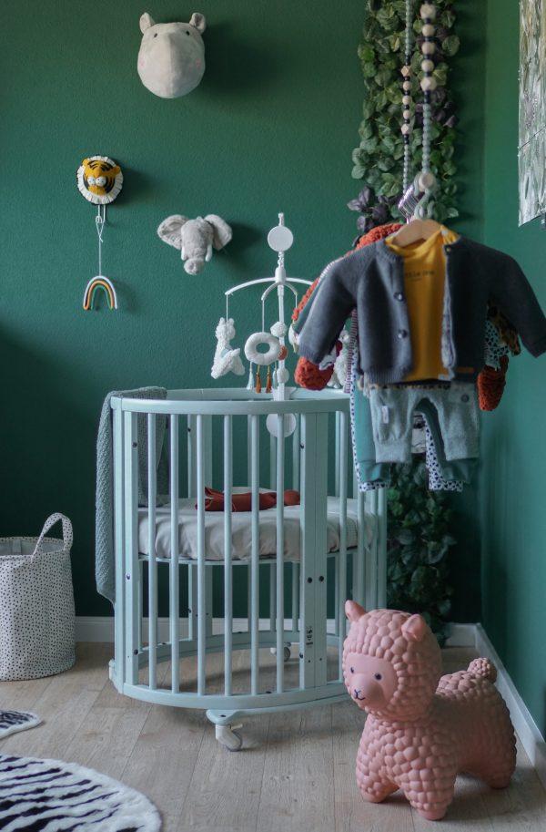 stokke babykamer