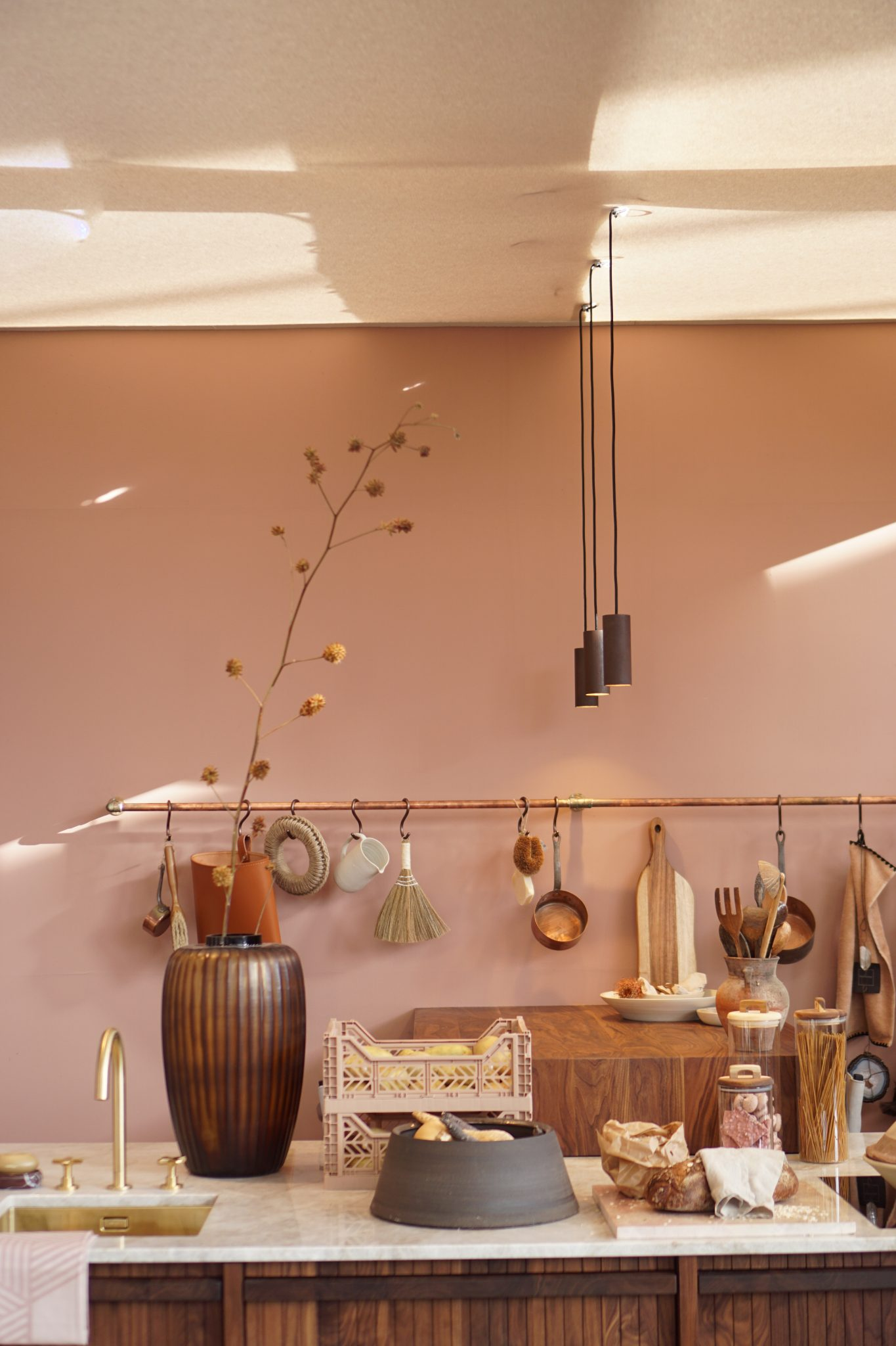keuken styling