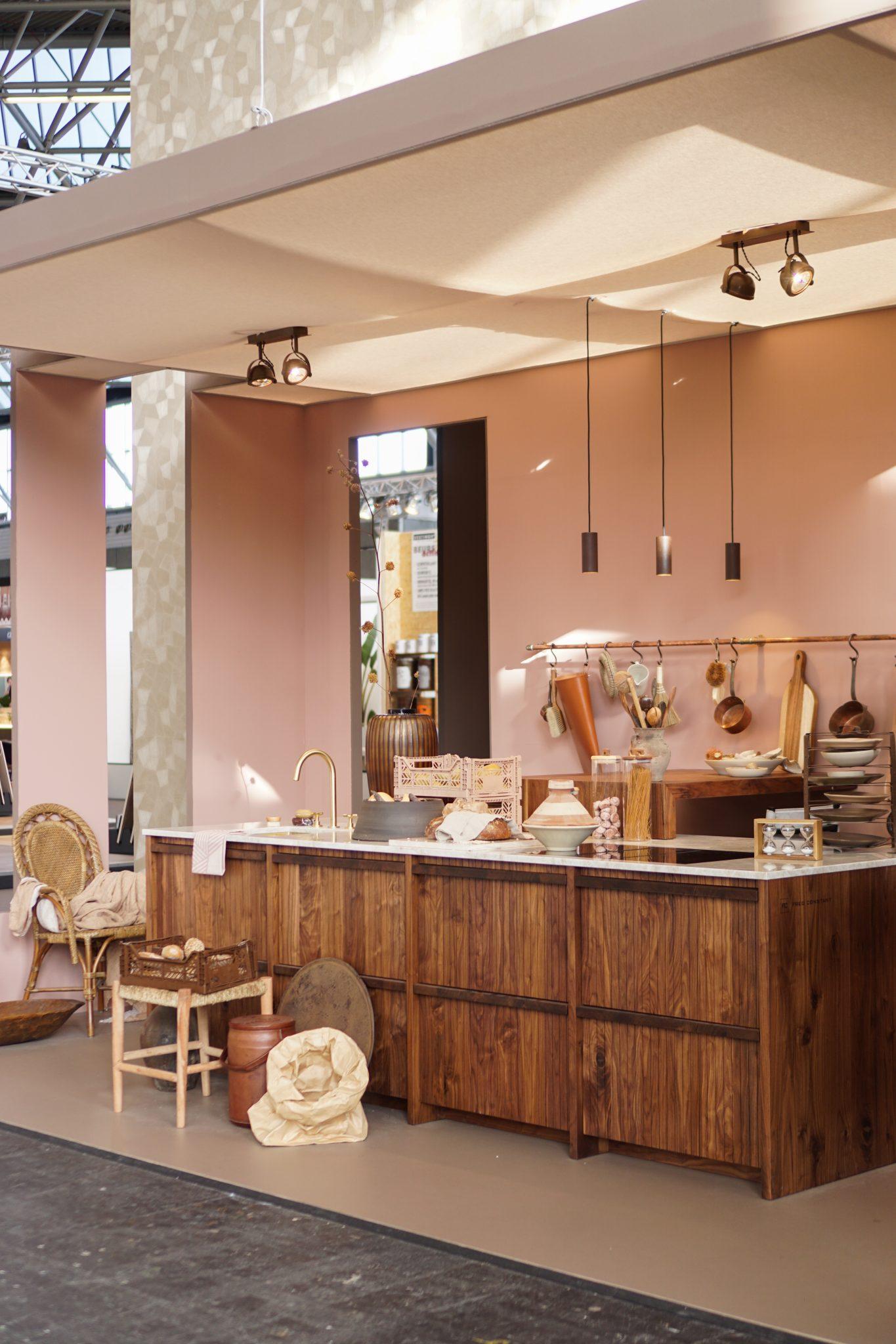 keuken vtwonen&designbeurs