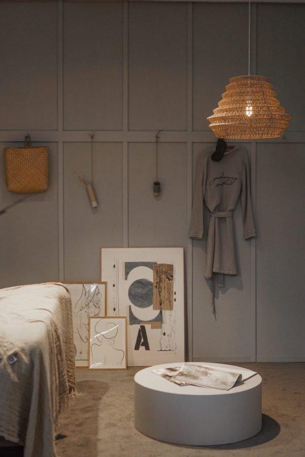 slaapkamer naturel vtwonen