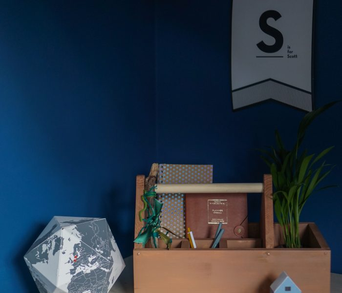 Zelf maken: een Toolbox met de Bosch YOUseries