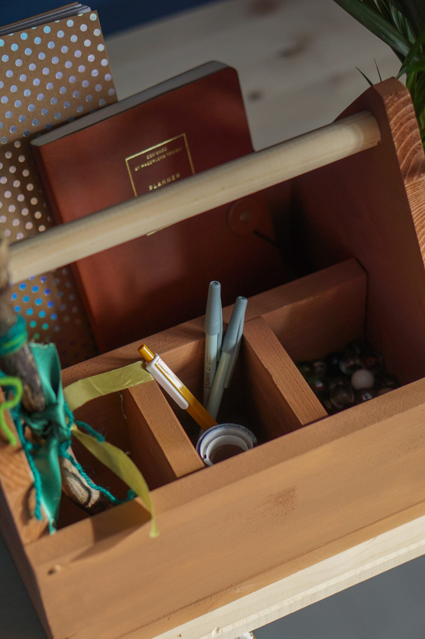toolbox hout