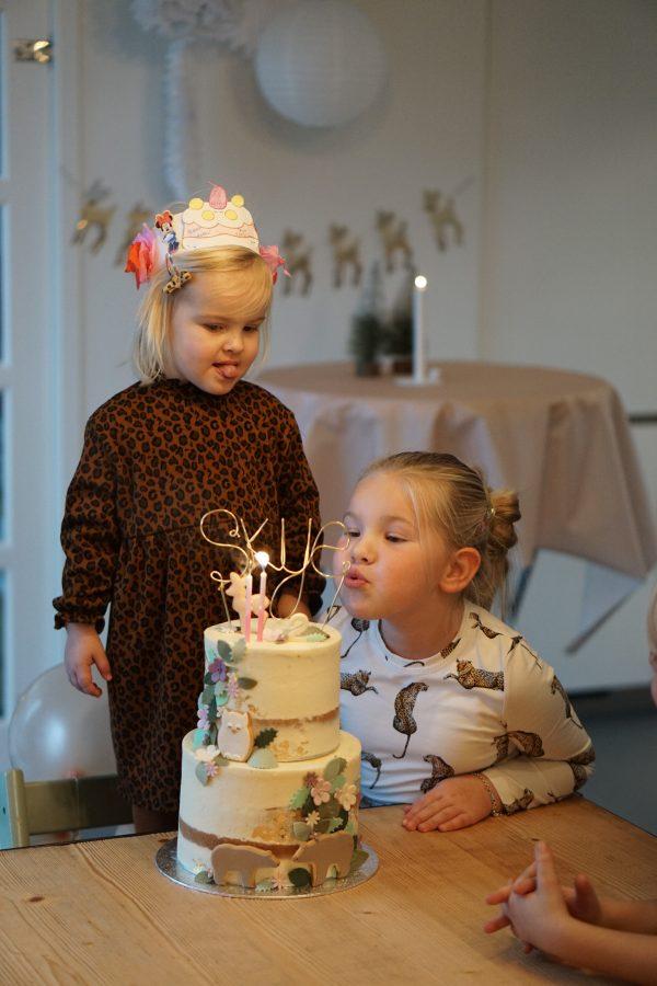 meisje 2 jaar