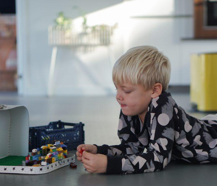 DIY: een Lego speelkoffer maken