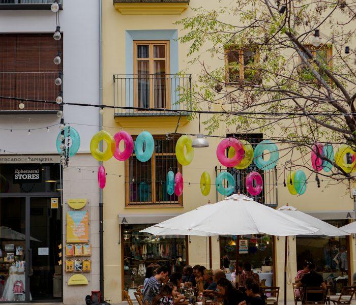 Tips en hotspots voor jouw stedentrip naar Valencia