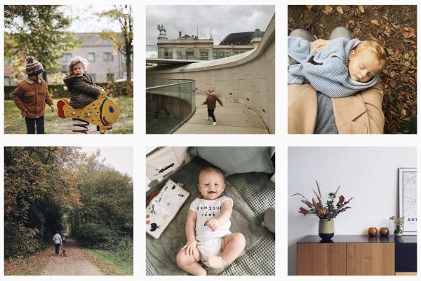 instagram belgie