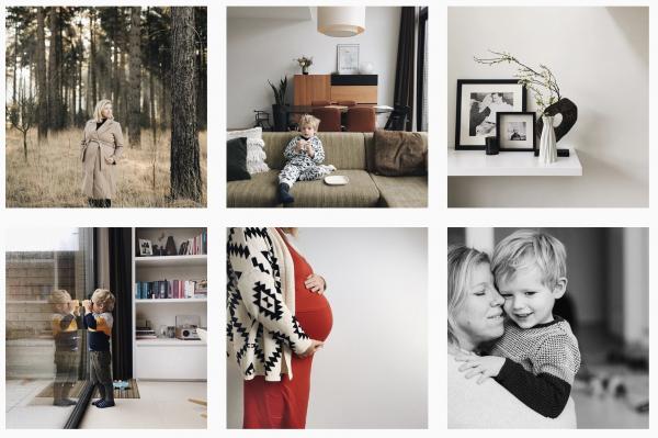 instagram moeder belgie