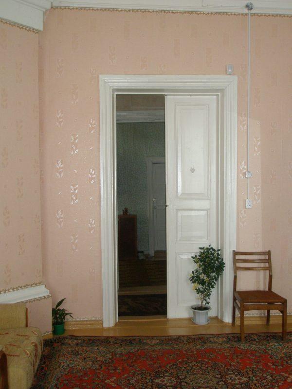 binnenkijken russisch huis